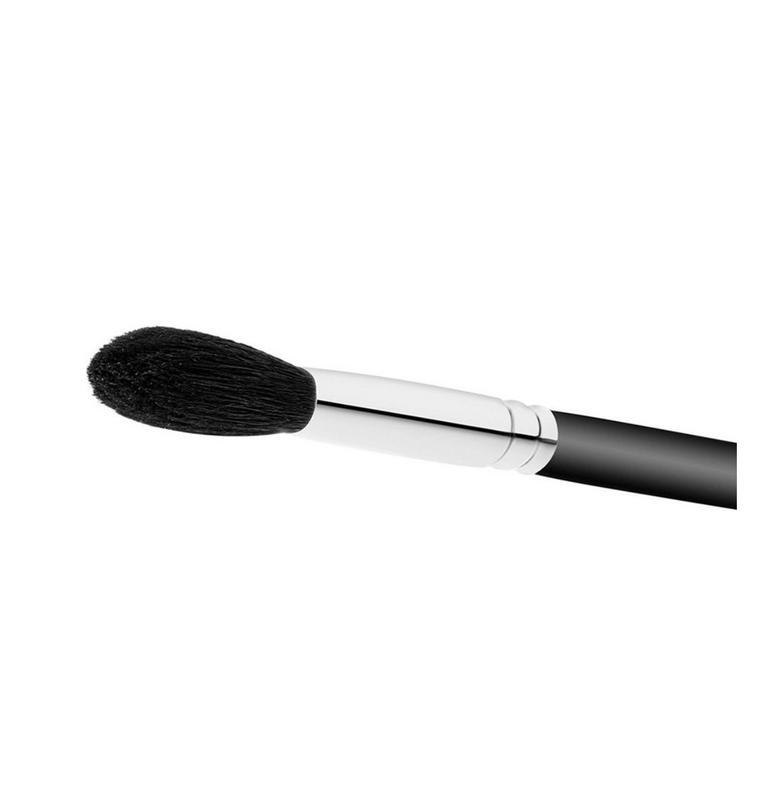 Кисть mac 116 blush brush - Фото 2