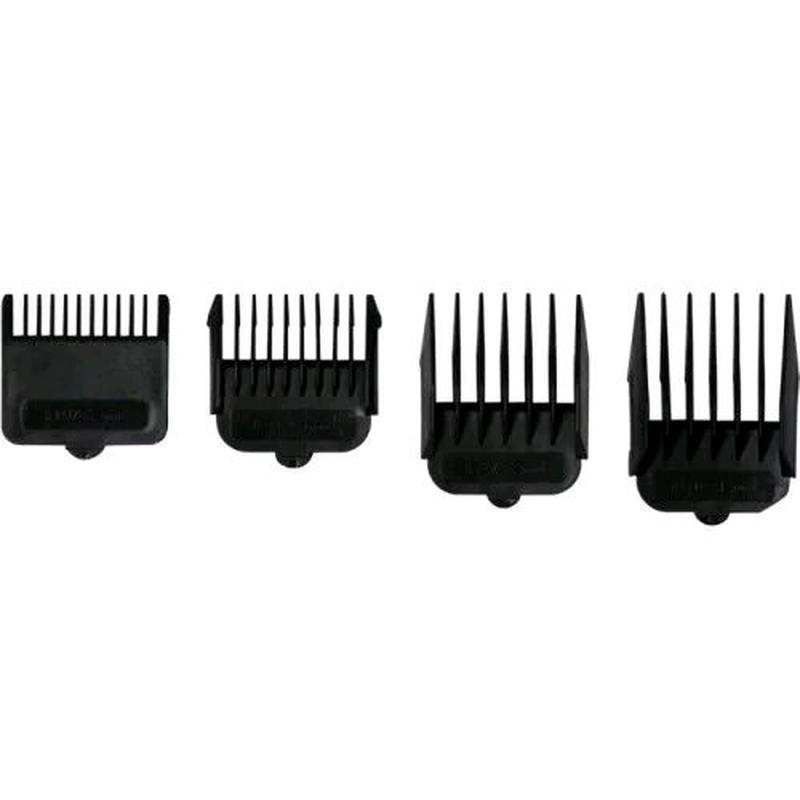 Машинка для стрижки волос 3085AU - Фото 2