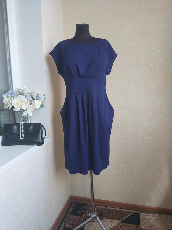 Симпатичное платье f&f