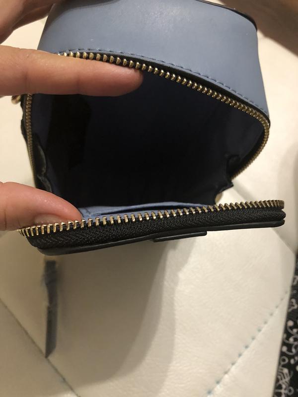 В наличии оригинальные нестандартные сумочки кроссбоди англия - Фото 8