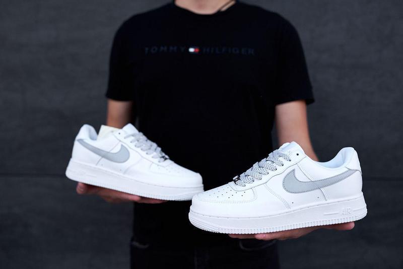 Кроссовки Nike Air Force 1 - Фото 2