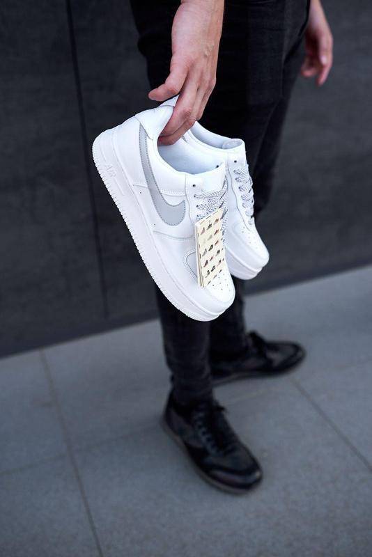 Кроссовки Nike Air Force 1 - Фото 5
