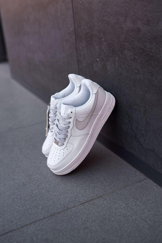Кроссовки Nike Air Force 1 - Фото 8