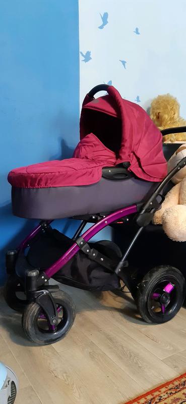 Детская коляска Tako Laret