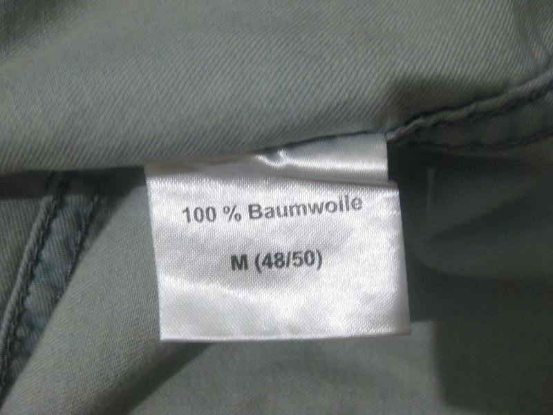 Рубашка watsons urban casual style джинсовая голубая светлая к... - Фото 5