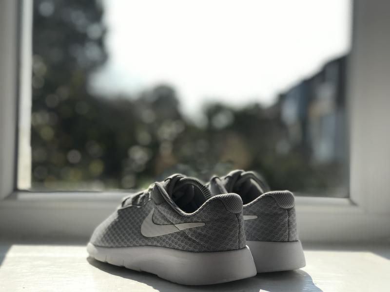 Nike tanjun спортивні кросівки - Фото 8