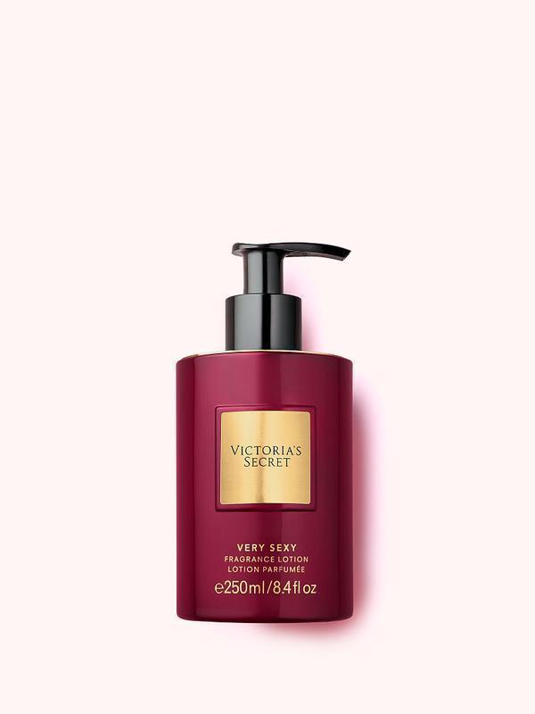 Лосьон парфюмированный victoria's secret