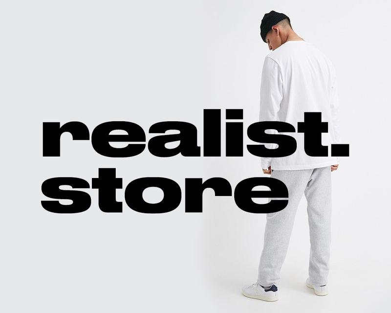 REALIST.STORE - доменное имя на продажу