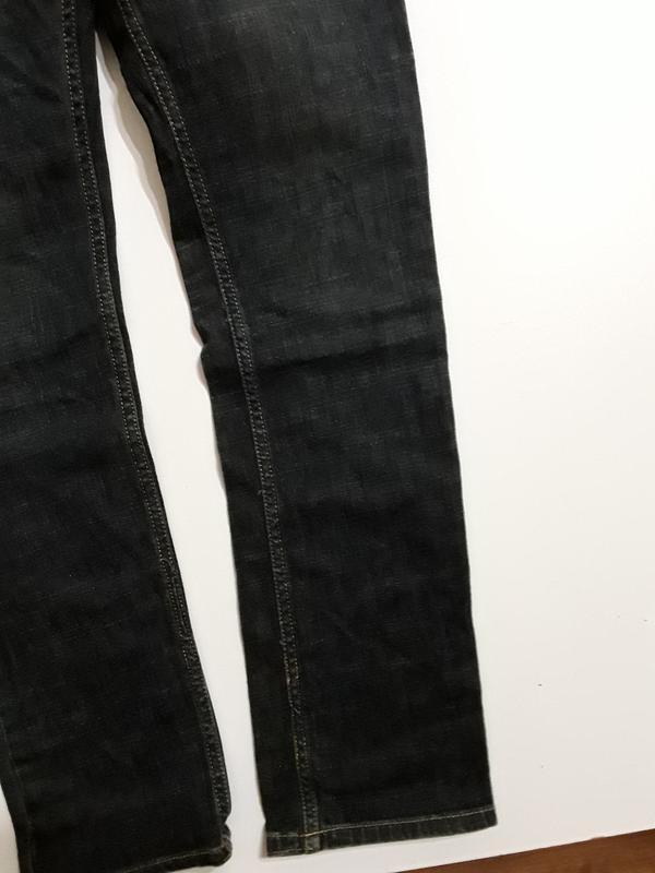 Фирменные джинсы - Фото 2