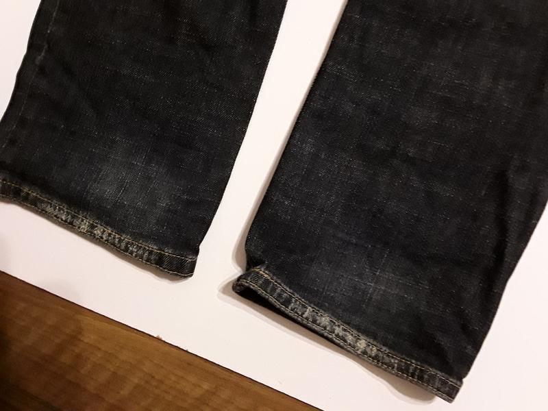 Фирменные джинсы - Фото 6