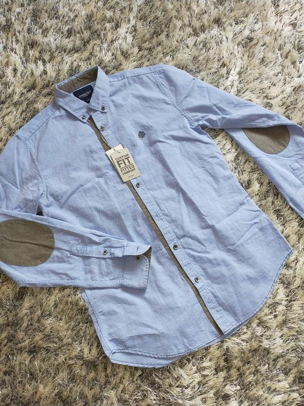 Новая мужская рубашка springfield