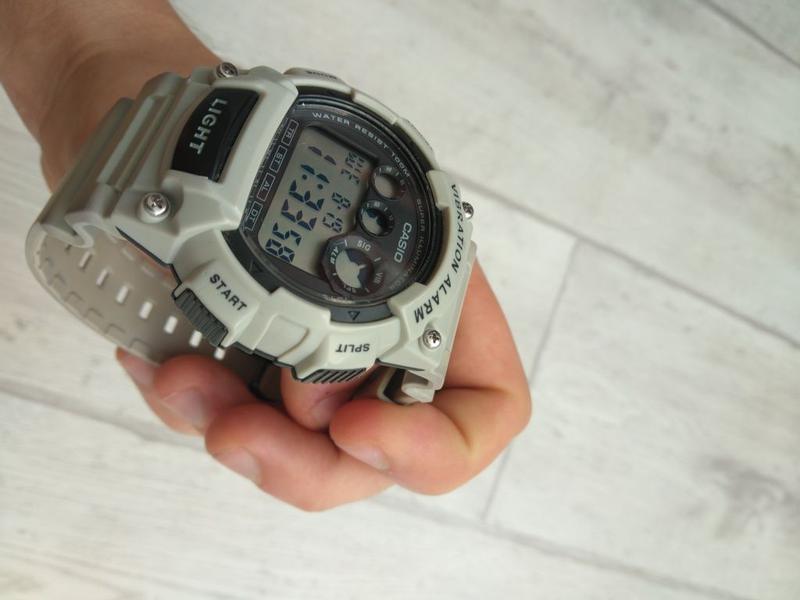 Часы casio продать человека аудит часа стоимость