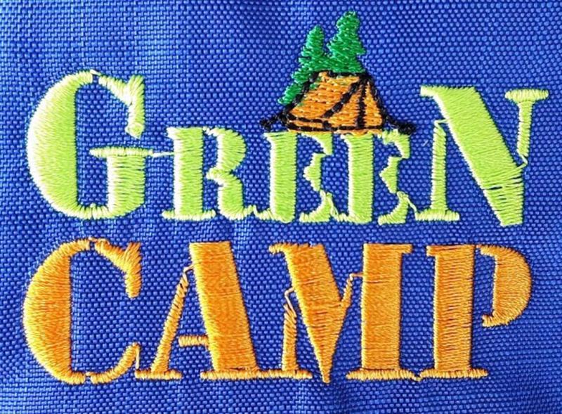 Палатка туристическая 4-х местная GreenCamp 1009-2 два входа - Фото 9
