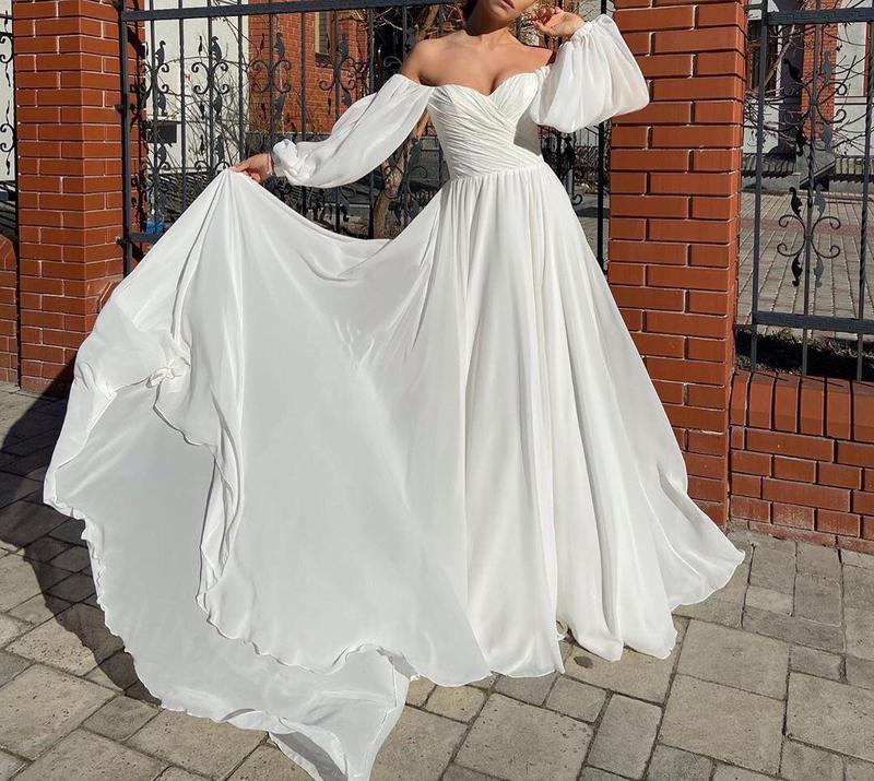 Продам свадебное платье! СКИДКА 70% Коллекция 2020-2021!
