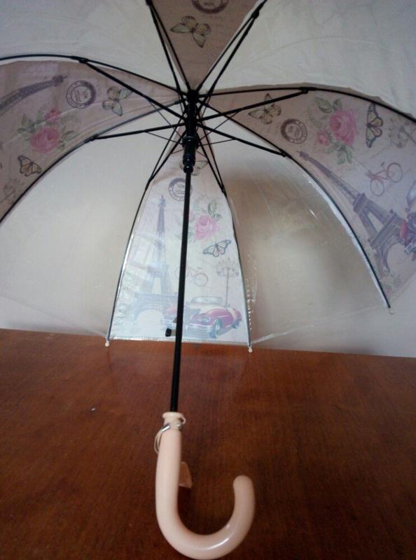 Детский зонт-трость