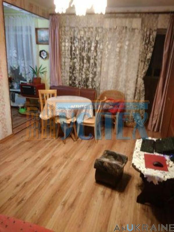 3-комнатная квартира на Пушкинской (между Ришельевской и Лейтенан