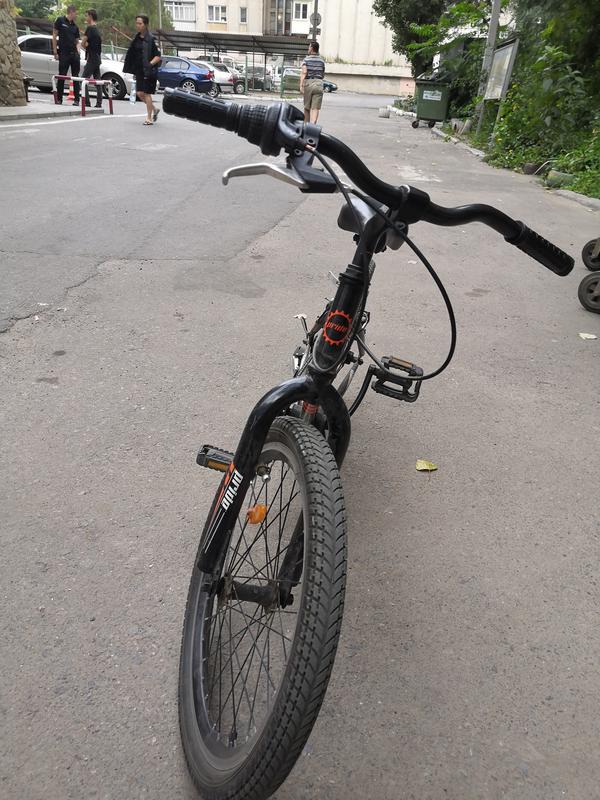 Велосипед Pride - Фото 2