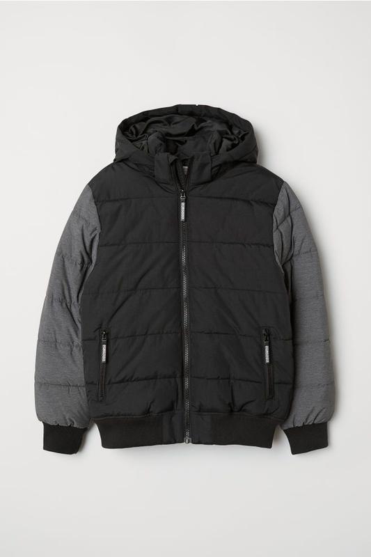 Демисезонная куртка h&m