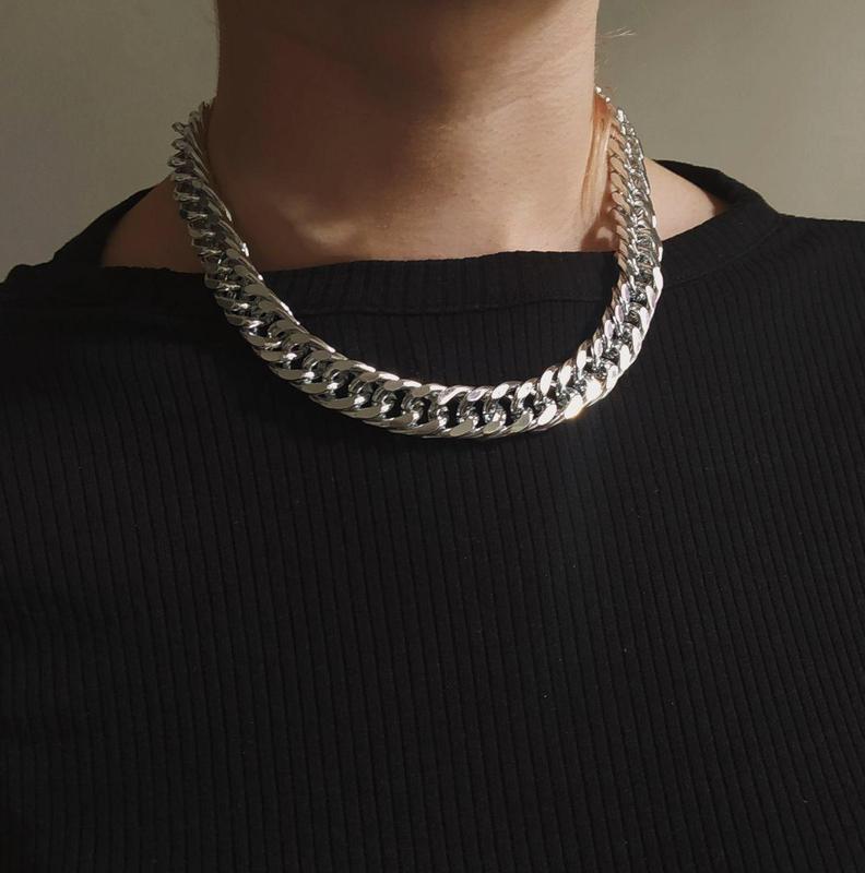 Прозрачная цепочка на шею мебельная ткань в челябинске купить в розницу
