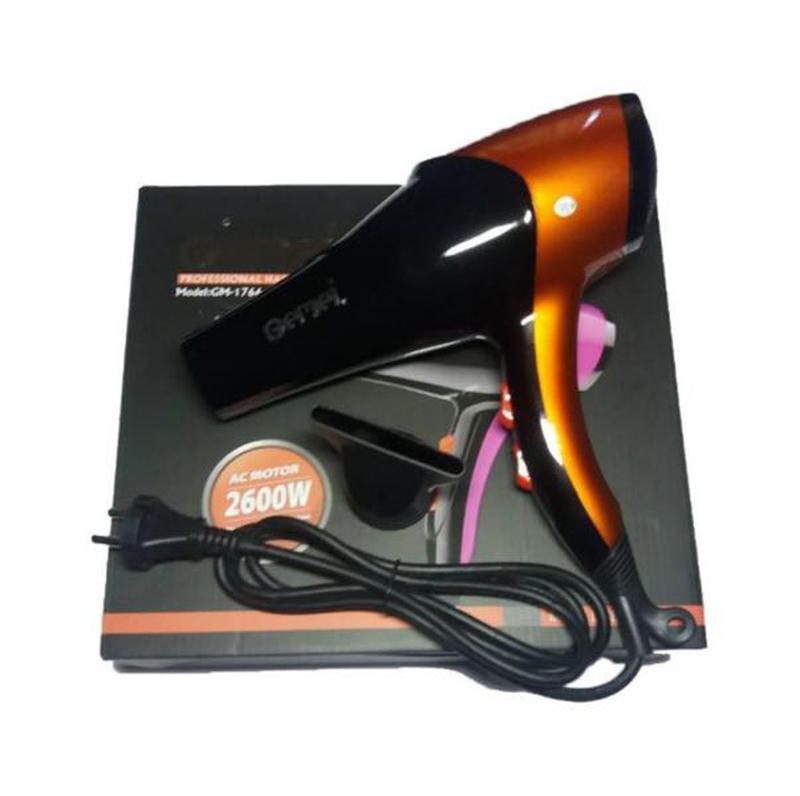 Фен для волос 2600w gm-1766 - Фото 2