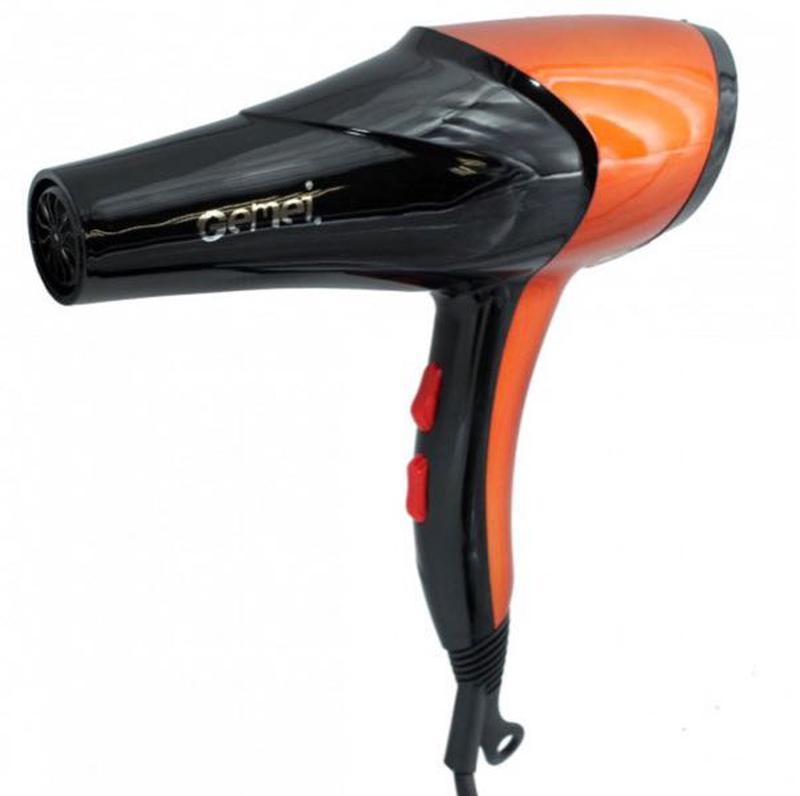 Фен для волос 2600w gm-1766 - Фото 5