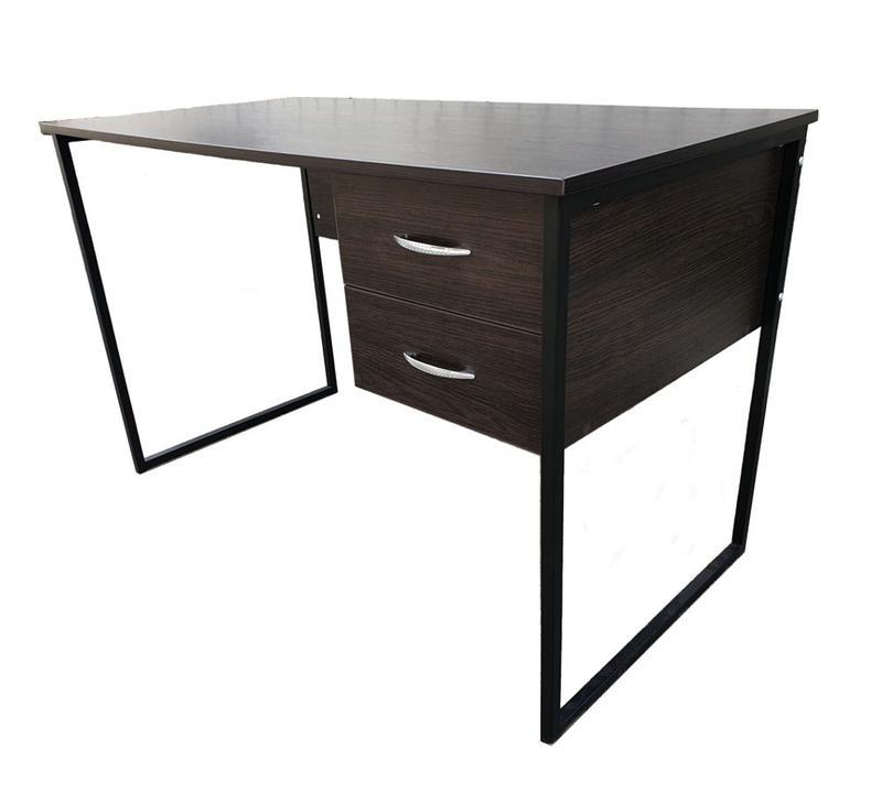 Стол письменный T122 Крафт-Мебель