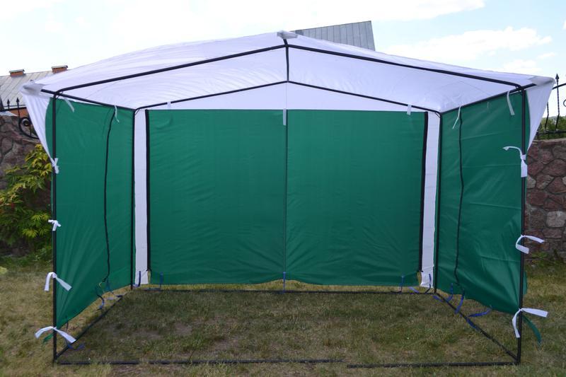 Палатка-Шатер торговая 1.5х2
