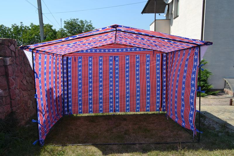Шатер - Палатка торговая 2х2