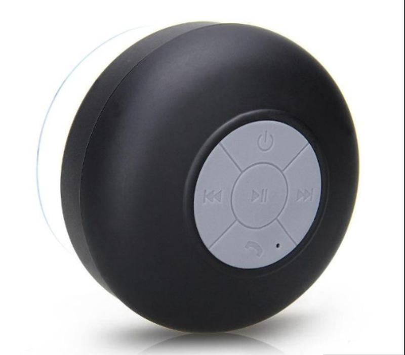 Водонепроницаемая Bluetooth колонка