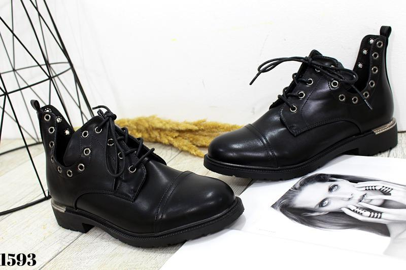 """Ботинки """" эрика """" - Фото 2"""