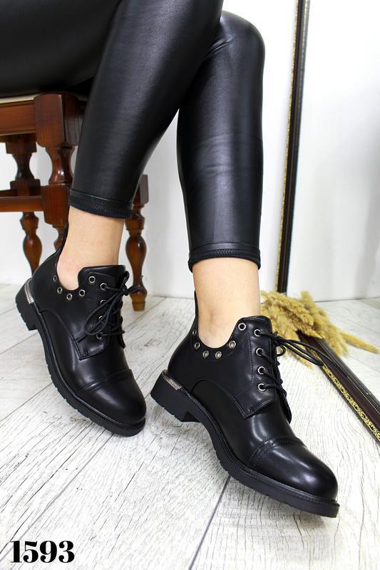 """Ботинки """" эрика """" - Фото 6"""