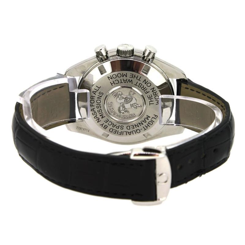 Omega Speedmaster Professional Moonwatch 311.33.42.30.01.001 - Фото 3