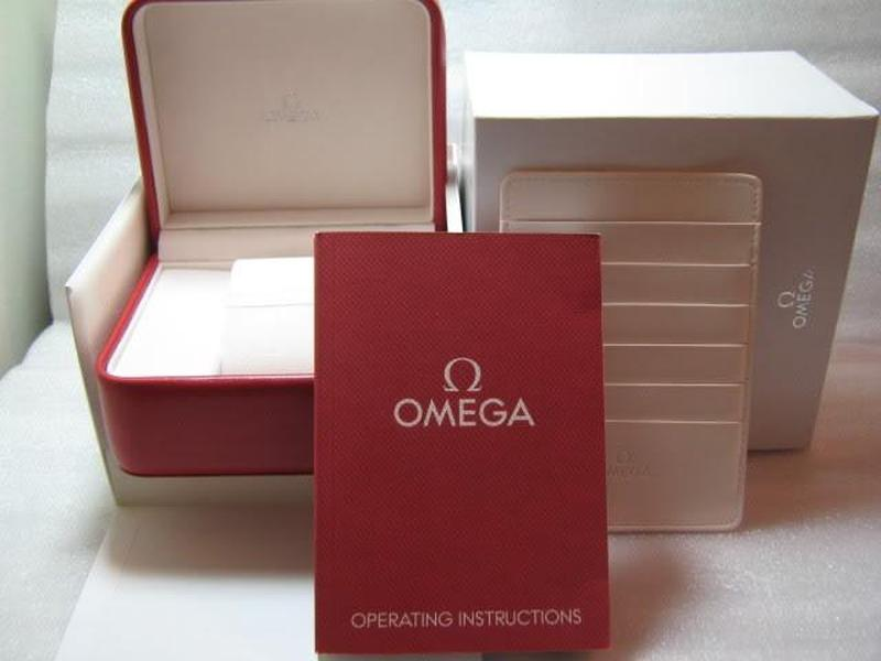 Omega Speedmaster Professional Moonwatch 311.33.42.30.01.001 - Фото 5