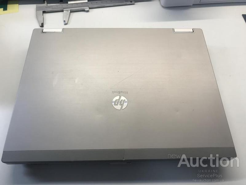 Ноутбук HP EliteBook 2540p