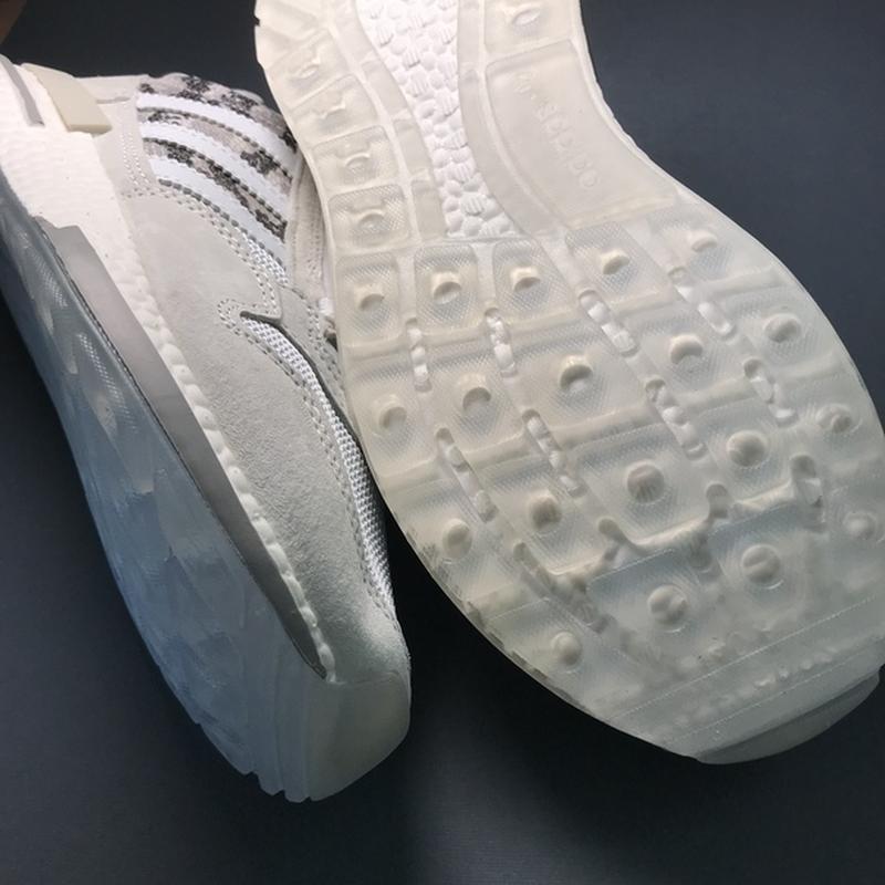 🌹новинка🌹 женские кроссовки adidas zx 500 rm grey camo - Фото 10