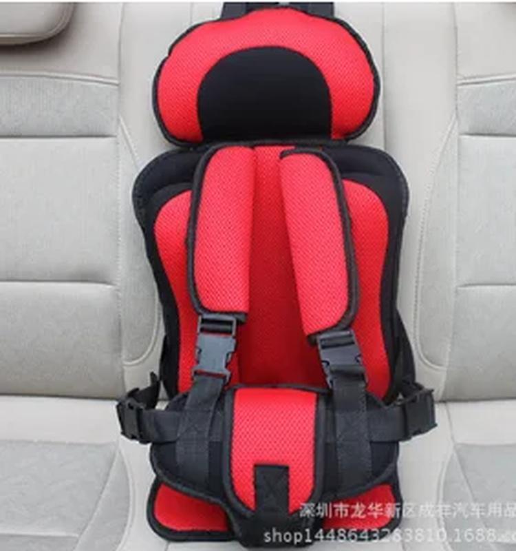 Детское автокресло бескаркасное с подголовником 9-36 кг АКЦИЯ - Фото 4