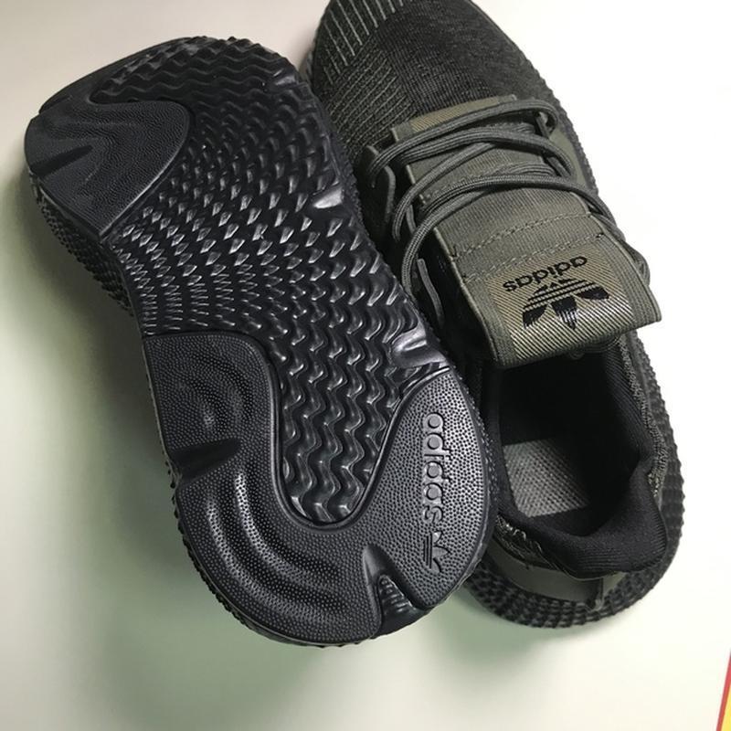 Новинка! мужские стильные кроссовки adidas prophere olive black. - Фото 9
