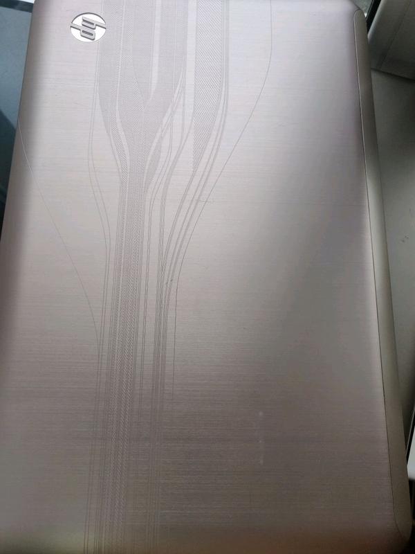 Ноутбук HP pavilion dv6 на запчасти