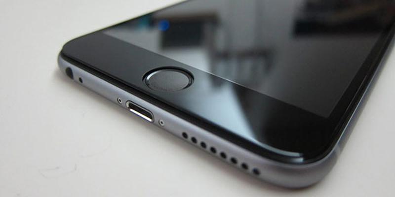 IPhone 6 - Оригинальный дисплейный модуль. Черный