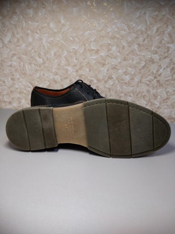 Мужские туфли - натуральная кожа! - Фото 7