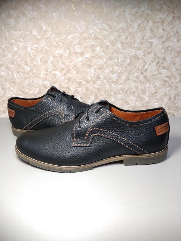 Мужские туфли - натуральная кожа! - Фото 9