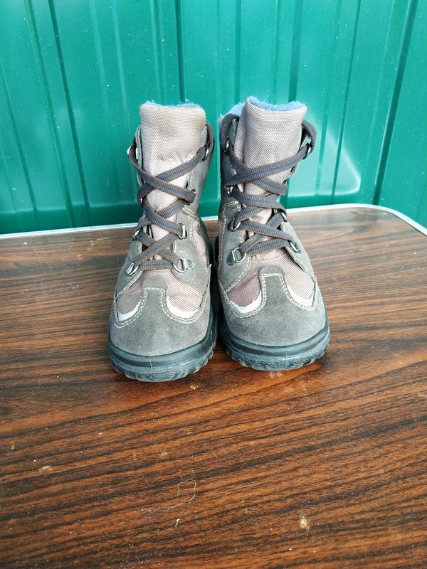 Сапожки ботинки демисезонные superfit,размер 30-й. - Фото 2