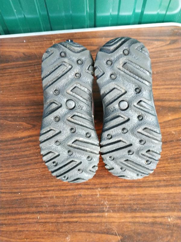 Сапожки ботинки демисезонные superfit,размер 30-й. - Фото 9