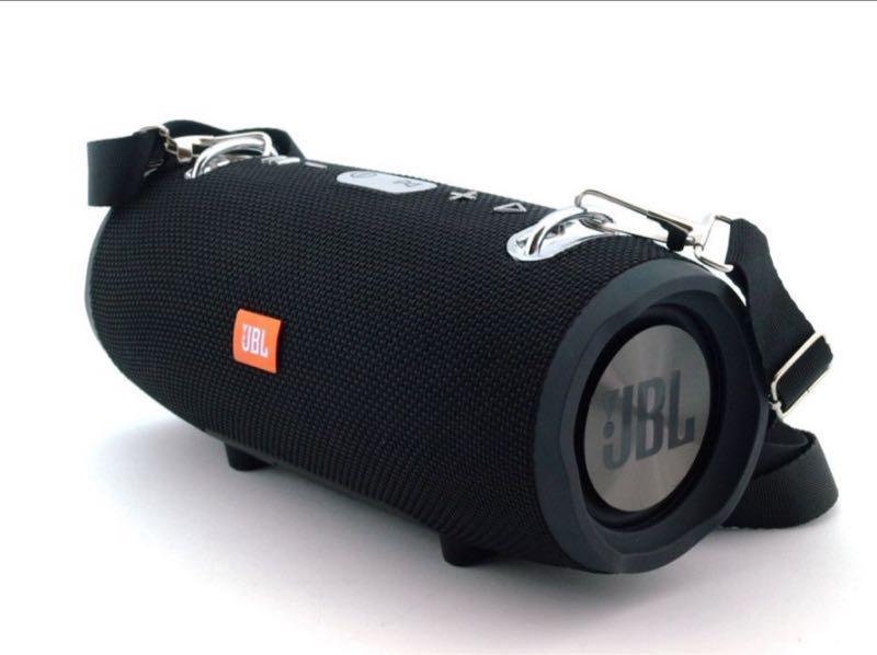 Портативная колонка JBL Xtreme 2+ Bluetooth большая