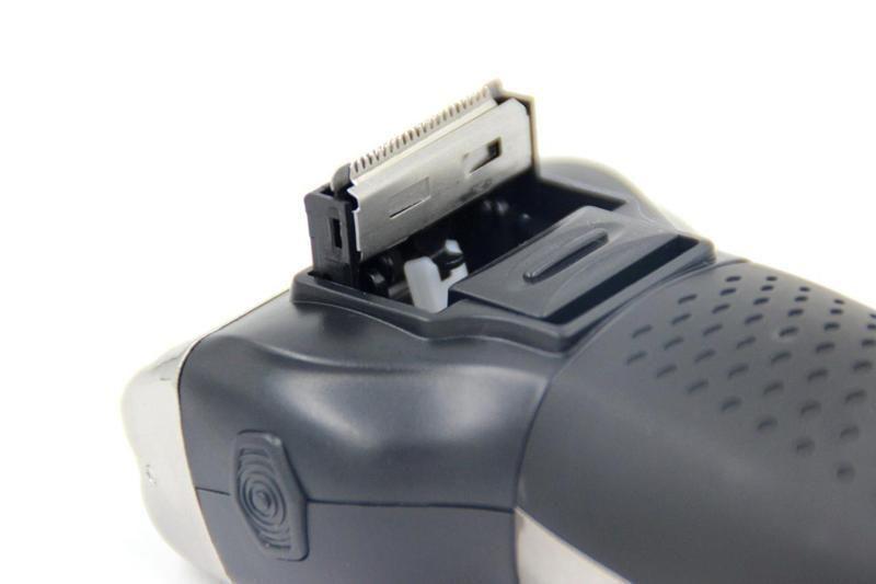Триммер бритва 3 в 1 Gemei GM-595 Мужская электробритва Есть О... - Фото 7