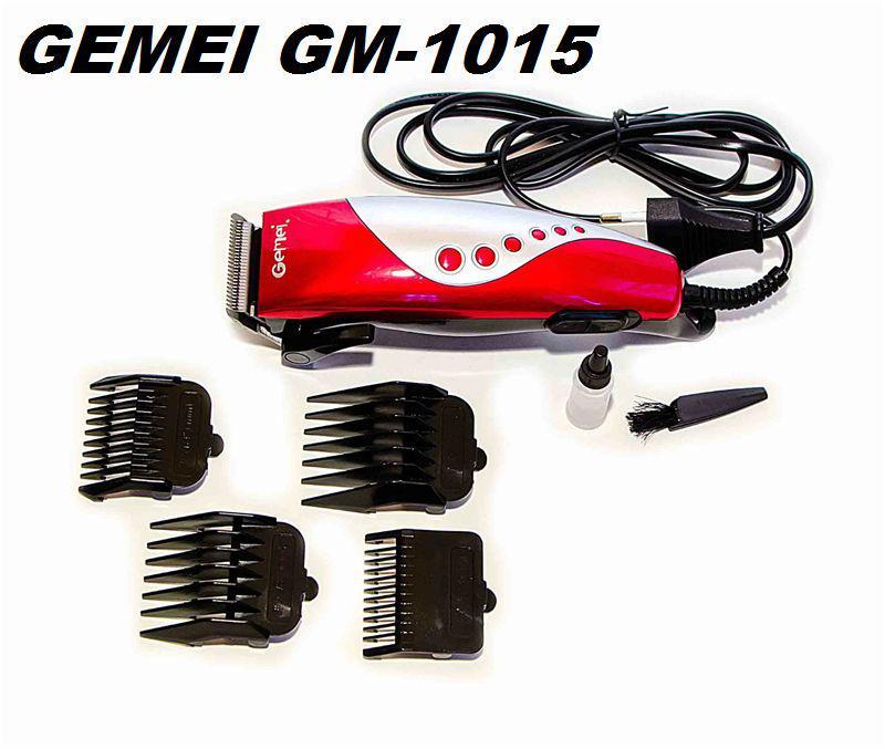 Профессиональная Машинка для стрижки волос GM 1035 Gemei Надеж... - Фото 4