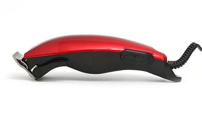 Профессиональная Машинка для стрижки волос GM 1035 Gemei Надеж... - Фото 5