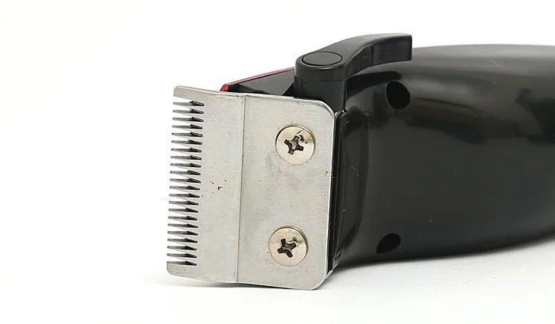 Профессиональная Машинка для стрижки волос GM 1035 Gemei Надеж... - Фото 7