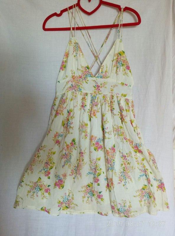 Atmosphere, сарафан, легкое, оригинальное, милое платье.