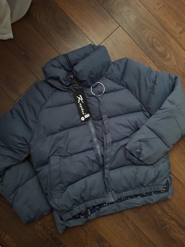 Куртка балон нова модель
